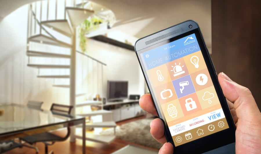 ADT Home Automation in St. George