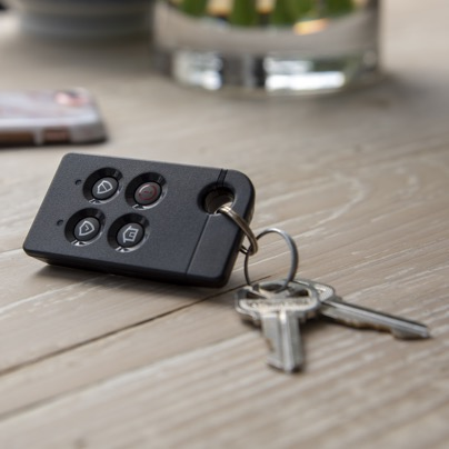 St. George security key fob